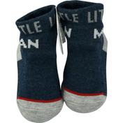 Mud Pie Little Man Socks