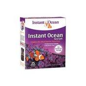 Instant Ocean Aquarium Salt