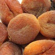 Organic Unsulphured Dried Apricots