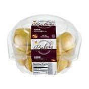 SB Bakery Mini Muffins Corn