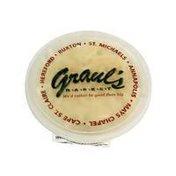 Graul's Shredded Parmesan