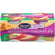 Marzetti Old Fashioned Convenience Packs Fat Free Caramel Dip