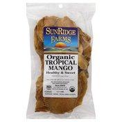 SunRidge Farms Fruit, Tropical Mangos, Healthy & Sweet, Bag