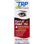Relief Products Eye Lid Relief, PM