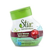 Stur Liquid Water Enhancer, Perfectly Pomegranate Cranberry