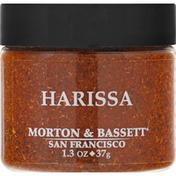 Morton & Bassett Spices Harissa