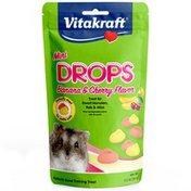 Vitakraft Banana & Cherry Flavor Dwarf Hamster, Rat, and Mouse Treat