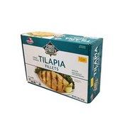 First Street Tilapia Fillet Box