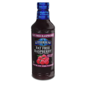 Litehouse Fat Free Raspberry Vinaigrette Dressing, Refrigerated