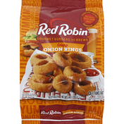 Red Robin Onion Rings, Crispy