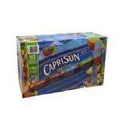 Capri Sun Juice Pouch Variety Pack