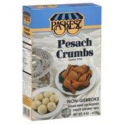 Paskesz Pesach Crumbs