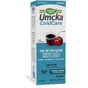 Nature's Way Umcka® ColdCare Syrup
