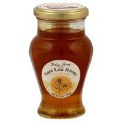 Gideon Spring Pure Raw Honey, Citrus Blossom