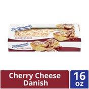 Entenmann's Cherry Cheese Danish