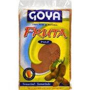Goya Tamarind Fruit Pulp