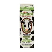 Farmland Buttermilk, Reduced Fat, Cultured