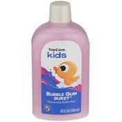 TopCare Kids Moisturizing Bubble Bath, Bubble Gum Burst