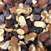 GrandyOats Organic Chocolate Almond Trail Mix