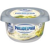 Philadelphia Olive Cream Cheese
