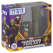 Pez Candy & Dispenser, Marvel Guardians of the Galaxy