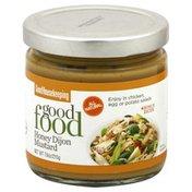 Feel Good Foods Mustard, Honey Dijon