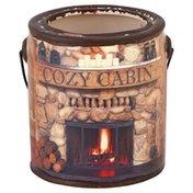 Farm Fresh Candle, Cozy Cabin