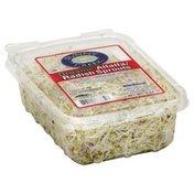 Sunny Creek Farm Alfalfa/Radish Sprouts, Organic