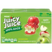 Juicy Juice Apple 100% Juice