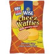 Wise $.99 Big Munch Cheez Waffies