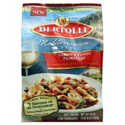 Bertolli Shrimp & Penne Primavera