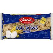 Streit's Egg Noodles, Bows, Large