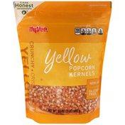 Hy-Vee Gluten Free Yellow Crunchy Crispy Popcorn Kernels