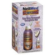 NeilMed Ear Wax Removal, Complete Kit, Dr. Mehta's
