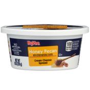 Hy-Vee Honey Pecan Cream Cheese Spread
