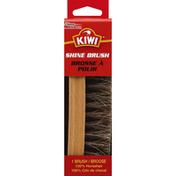 Kiwi Shine Brush