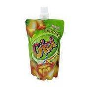 Mango Jelly Juice