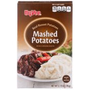Hy-Vee Real Russet Mashed Potatoes