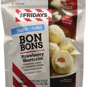 T.G. I. Friday's Bon Bons, Strawberry Shortcake