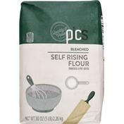 PICS Flour, Self-Rising, Bleached