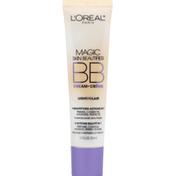 L'Oreal BB Cream, Light 812