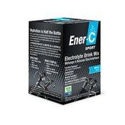 Ener-C Ener-Sport Electrolyte Drink Mix - Berry