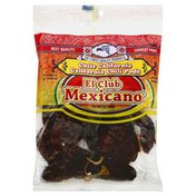 El Club Mexicano California Chili Pods, Bag