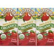 Apple & Eve Organics Fruit Punch Juice