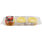 Del's Pastry Dessert Shells