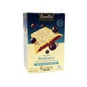 Essential EVERYDAY Blueberry FLAVORED FROSTED TOASTER PASTRIES
