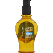 Suave Styling Oil, Shine