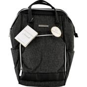 Bananafish Diaper Bag, Mini Backpack, Hannah