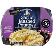 Signature Select Mashed Potatoes, Garlic, Homestyle