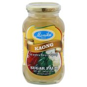 Monika Sugar Palm, in Extra Heavy Syrup, Kaong
